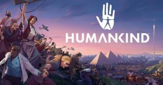 Постер Humankind